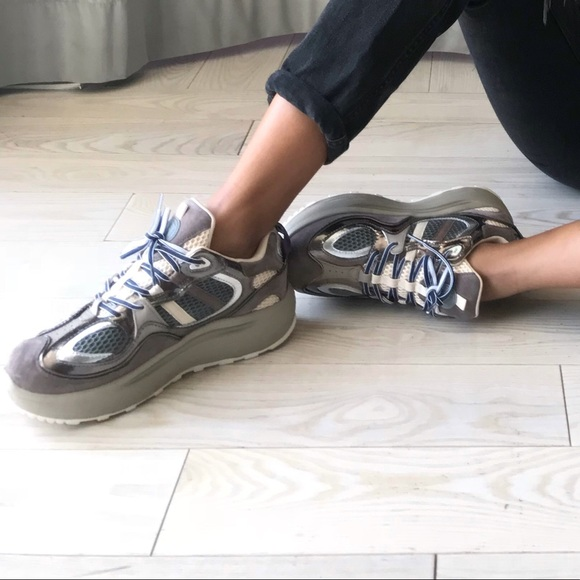 Eytys Shoes | Eytys Jet Turbo Iron